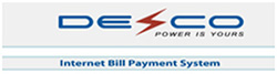 desco ebill pay logo