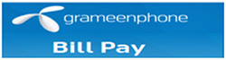 gp mobile bill-pay logo