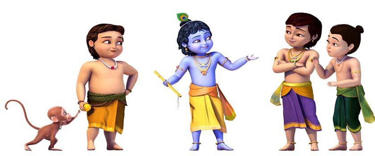 Krishna Gallery