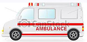 logo of ambulance